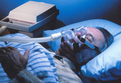 New hope for sleep apnea sufferers – as seen on ABC
